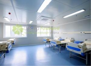 Стоимость уборки медицинских помещений