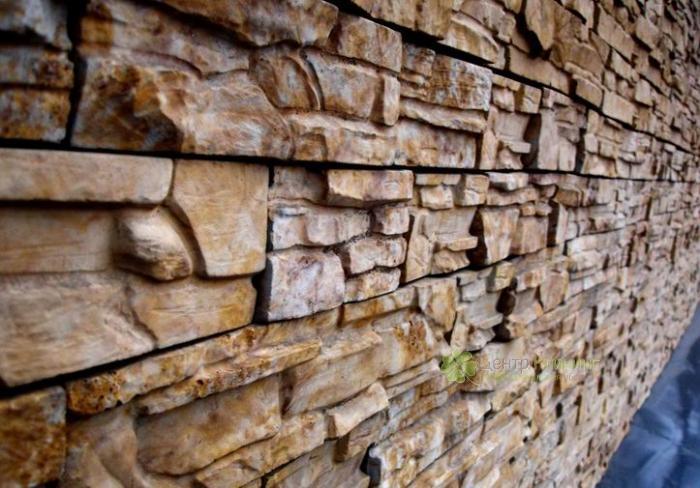 ащита поверхностей, облицованных натуральным камнем