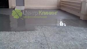Стоимость обработка бетонного пола