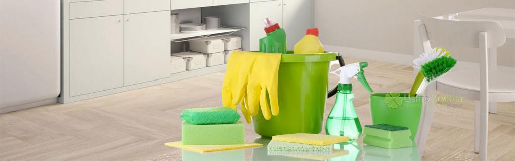 Стоимость генеральной уборки дома
