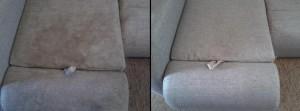 Стоимость химчистки мебели