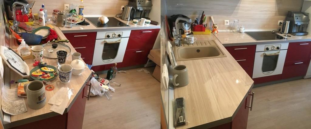 Уборка квартир по выгодной цене